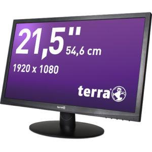 Ecran TERRA LED 21-5