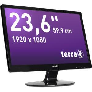 Ecran TERRA LED 23-6