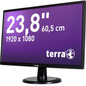 Ecran TERRA LED 23-8