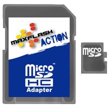 Maxflash Micro SDHC 32 Go