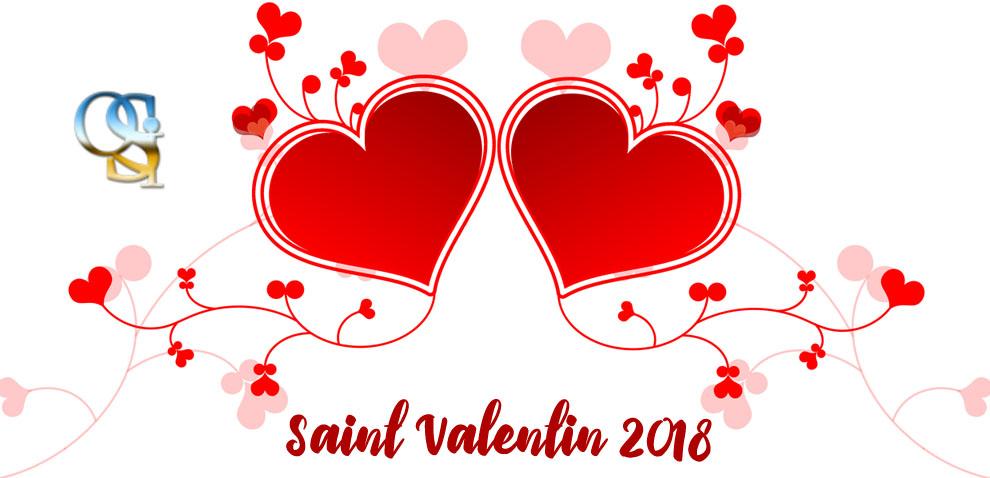 Quick info system vous propose une id e cadeau pour la saint valentin - Quel jour est la saint valentin ...